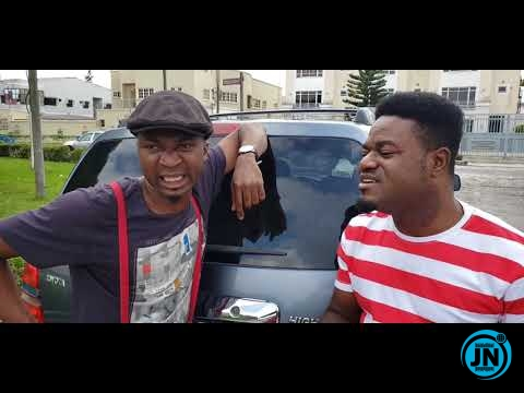 Mc Pashun Comedian - Big Brother Gist With Titus N Prosper